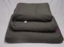 Comfortbag 100cm Anthrazit Grau